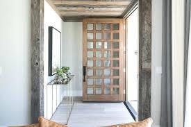 glass front doors multi paneled front door glass front doors for houses glass front doors