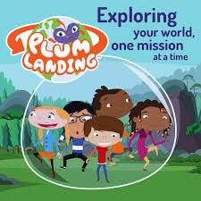 PBS KIDS Debuts New Web-Original Property and Free App: PLUM LANDING |  Business Wire