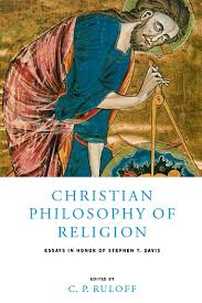 christian philosophy of religion books university of notre  p03171