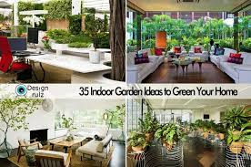 we have compiled a number of photos giving you ideas on how to make your indoor plants look better