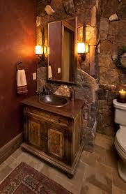 rustic bathroom lighting. Bathroom:Fabulousbathroomvanitylightingdacwallsconcesbathroomluxury In Bathroom Appealing Gallery Rustic Vanity Lighting 42+ I