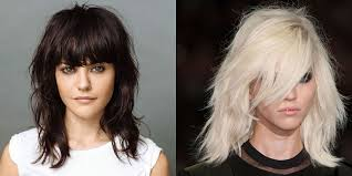 Cool Shaggy Haircuts 125 Coolest Shag Haircuts For All Ages