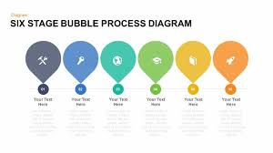 Free Bubble Chart Free Bubble Diagram Powerpoint Template And Keynote