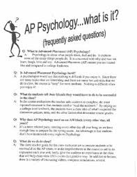 best ap psychology ideas cognitive psychology  this is a marketing flyer for ap psychology that includes a q a section to