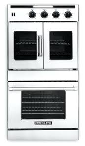 30 gas wall ovens double 30 inch gas wall oven reviews