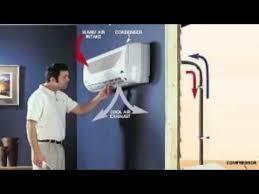 mini split heat pump cost. Simple Heat Ductless Heat Pump Cost In Mini Split Warehouse Heating On A