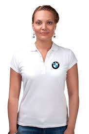 Рубашка Поло <b>BMW</b> Motors #1444103 за 1 050 руб. в Москве ...