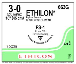 663g Ethicon