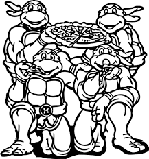 Ninja Turtles Coloring Pages 3jlp New Ninja Turtles Coloring Pages