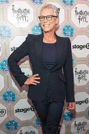 Jamie Lee Curtis Reveals Her Youngest ...