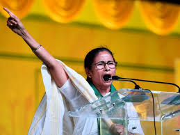 Mamata Banerjee Pm Modi A Liar Bjp Cant Stop Me By Changing Police