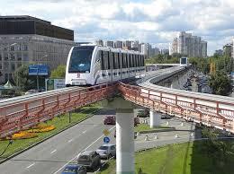 Поезда на магнитной подушке транспорт способный изменить мир  maglev 2