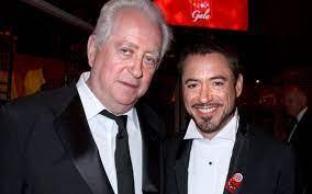 Robert Downey Jr.: Sein Vater ist gestorben