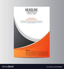 Brochure Graphic Design Background Abstract Flyer Design Background Brochure