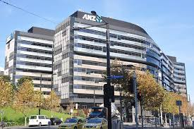anz centre docklands a grade 833 collins street jagonal anz melbourne office