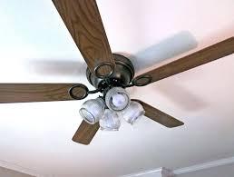 harbor breeze outdoor ceiling fan not working