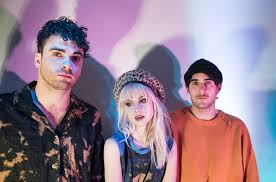 <b>Paramore's</b> '<b>After</b> Laughter' Review: Band Trades Pop-Punk Past for ...
