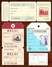 Coupon Format Template World Luggage Tag Format Printable Template Id Tags Monster Coupon
