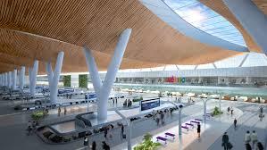 Resultado de imagen para Construcción de nuevos aeropuertos en Colombia