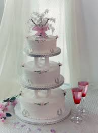 Traditional Royal Iced Wedding Cake Divine Wedding Cakes