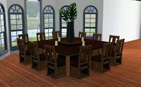 large dining room table seats 12 dining room tables for 12 enchanting extendable dining table seats