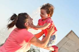 Здоровая мать и ребенок основа процветающего общества Газета uz  Здоровая мать и ребенок основа процветающего общества