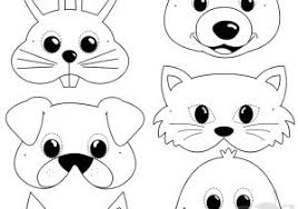 Disegni Colorati Di Animali Disegni Da Stampare Gratis Con Immagini