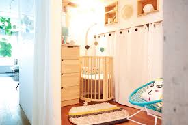 turning your closet into a nursery a huge stokke giveaway
