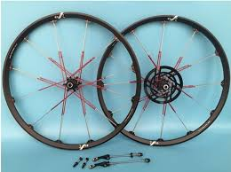 Crank Brothers Cobalt 2 Mountain Bike Wheels 26 27 5 29er Original
