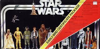 The Great Star Wars Heist Carl Cunningham And Rancho Obi Wan
