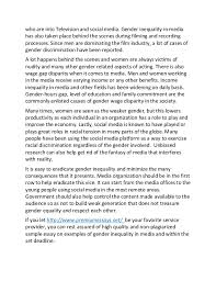 gender inequality essay co gender inequality essay