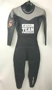 Details About Nwot Fit2race Fullsleeve Sockeye Unisex Triathlon Open Water Wetsuit Size S1 F2r