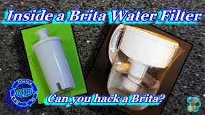 inside brita water filter. Plain Filter Inside A Brita Water Filter  Filter Autopsy I
