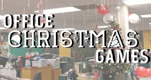 office party idea. Ahh The Office Christmas Party, Which All Sitcoms Portray As Boring. But I\u0027m Going To Change That With Some Ideas For Party Games May Idea
