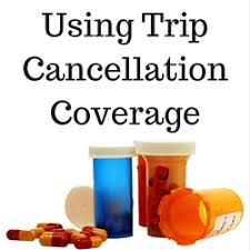 Sample Doctors Note For Travel Cancellation Using Chase Trip Cancellation Coverage The Points Guy