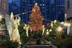 2013 Rockefeller Center Christmas Tree Lighting