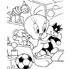 Small Picture Top 10 Free Printable Tweety Bird Coloring Pages Online