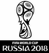 Kleurplaten Wereldkampioenschap Voetbal 2018 Morning Kids