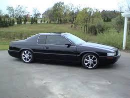 2002 Cadillac Eldorado - Information and photos - ZombieDrive
