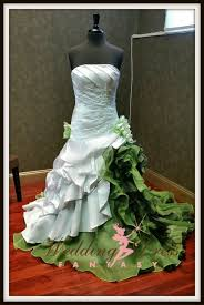 green and white wedding dresses. green and white wedding dress dresses g