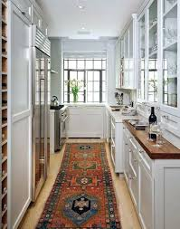 modern kitchen rugs kitchen carpet stripe design color contrast modern kitchen