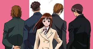 Stay connected with us to watch all boys over flowers full episodes in high quality/hd. Crunchyroll Adds Hana Yori Dango Shōjo Romantic Comedy Anime News Anime News Network