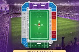 Orlando City Soccer Game Tickets Orlando