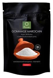 Соляной аргановый <b>скраб для тела Gommage</b> Marocain ...
