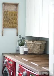 laundry room countertop diy ideas yellow in 28