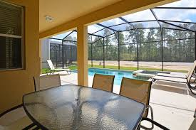 Vacation House For Rent In Kissimmee