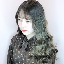 この理想はペンにしか分からないのです本格派の韓国っぽヘアが叶う美容