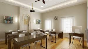 Islamic Room Design