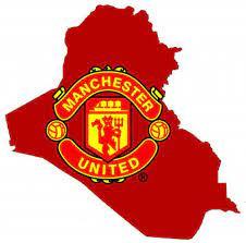 مشجعي مانشستر يونايتد بالعراق - Home