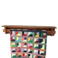 Quilt Display Racks | Hayneedle & QUICK VIEW Adamdwight.com